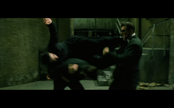 The Matrix Reloaded - 288