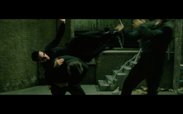 The Matrix Reloaded - 289