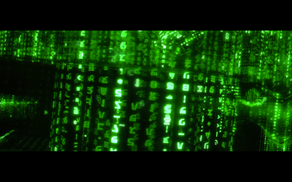 The Matrix Reloaded - 29