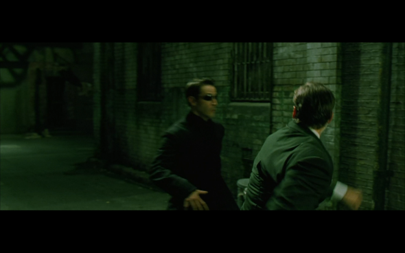 The Matrix Reloaded - 295