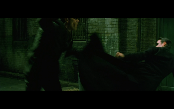 The Matrix Reloaded - 296