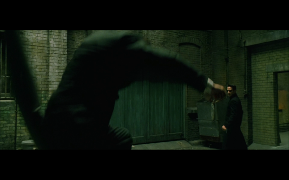 The Matrix Reloaded - 297