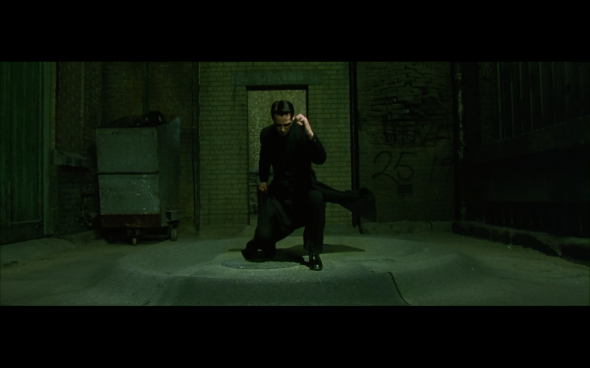 The Matrix Reloaded - 306