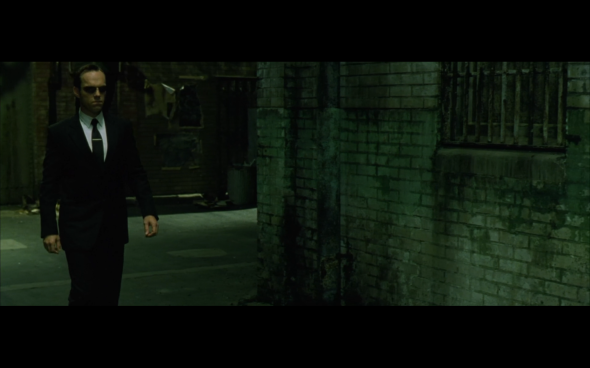 The Matrix Reloaded - 313
