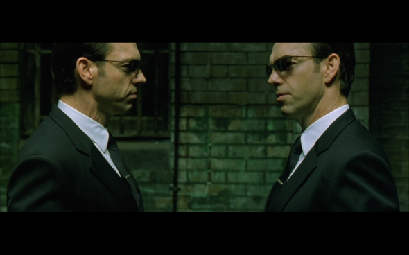The Matrix Reloaded - 314