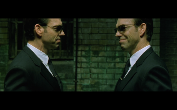The Matrix Reloaded - 315