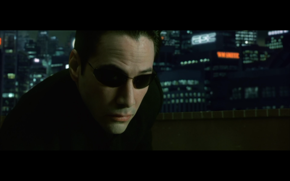 The Matrix Reloaded - 328