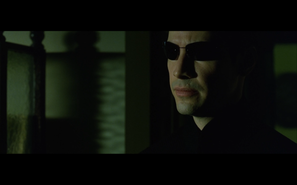 The Matrix Reloaded - 333
