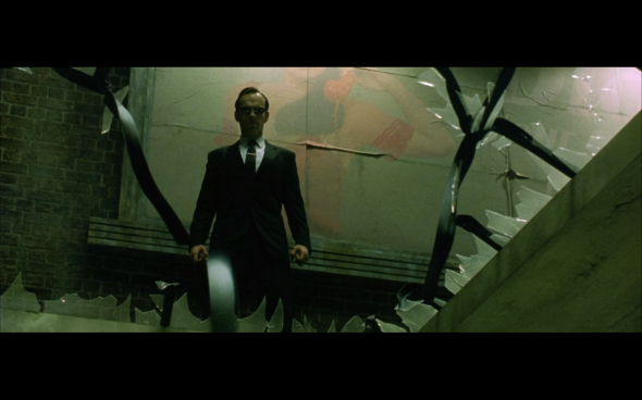 The Matrix Reloaded - 537