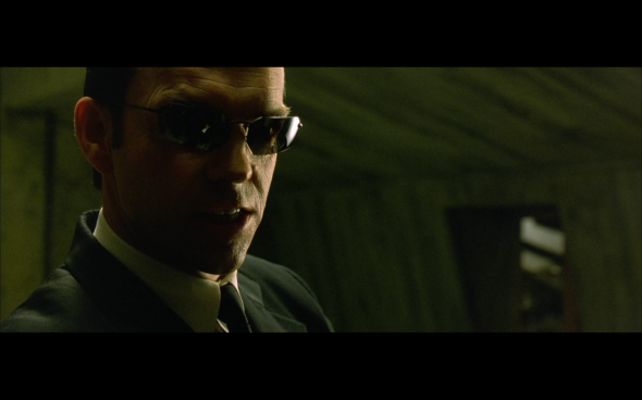 The Matrix Reloaded - 542