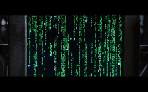 The Matrix Reloaded - 603