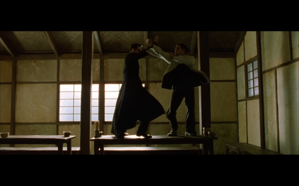 The Matrix Reloaded - 617