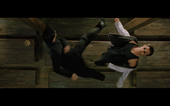 The Matrix Reloaded - 626