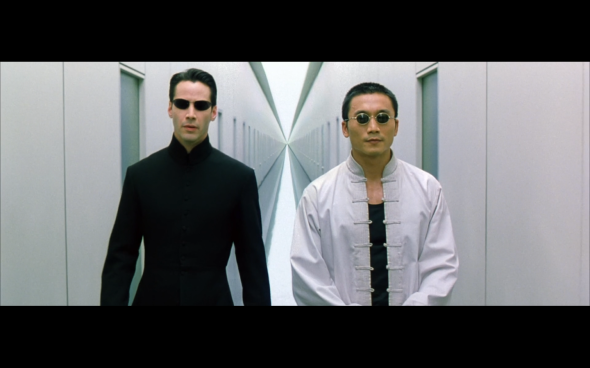 The Matrix Reloaded - 649
