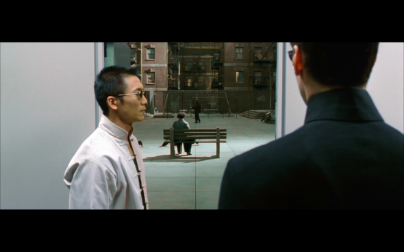 The Matrix Reloaded - 653
