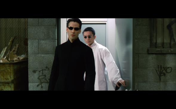 The Matrix Reloaded - 654