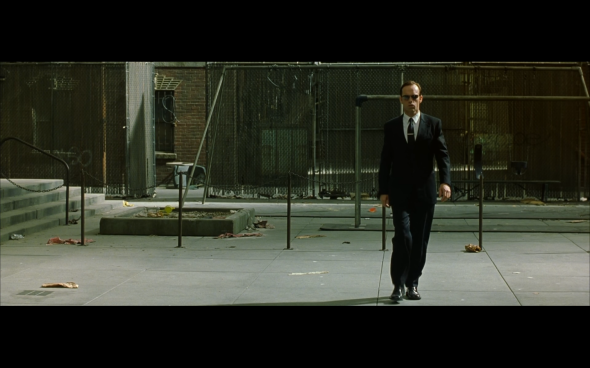 The Matrix Reloaded - 698
