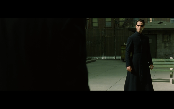 The Matrix Reloaded - 702
