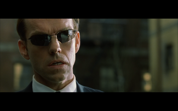 The Matrix Reloaded - 705