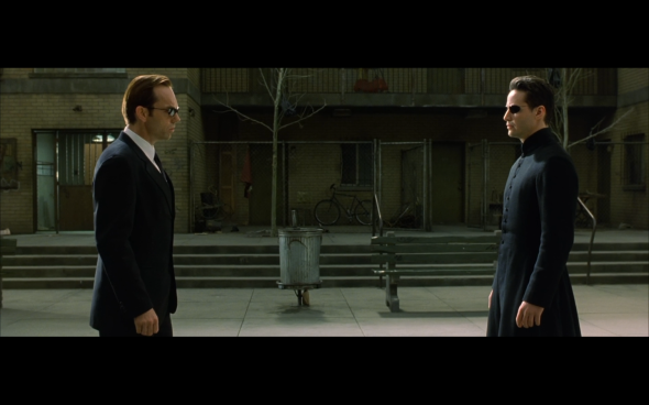 The Matrix Reloaded - 709