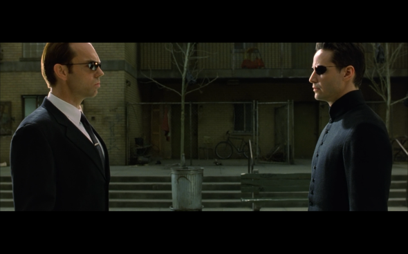 The Matrix Reloaded - 710