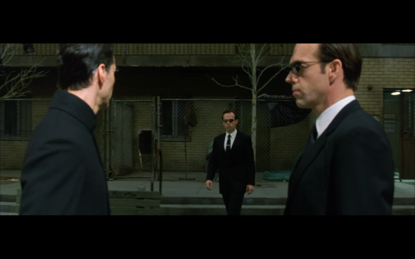 The Matrix Reloaded - 712