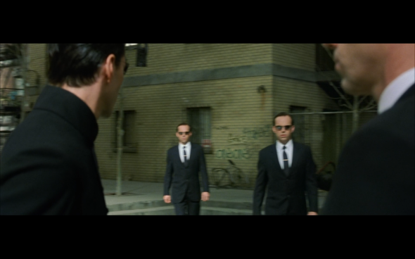 The Matrix Reloaded - 713