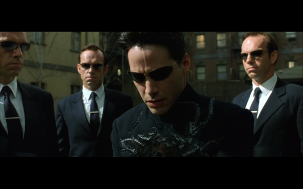 The Matrix Reloaded - 721
