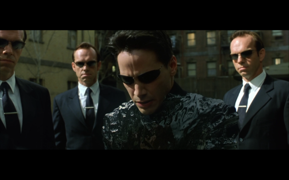 The Matrix Reloaded - 722
