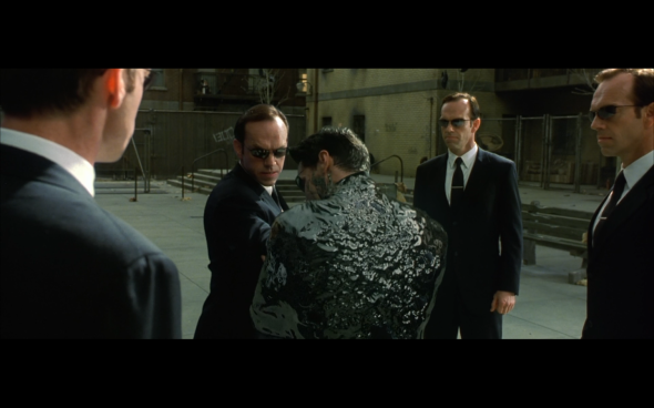 The Matrix Reloaded - 724