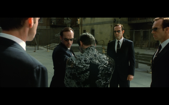 The Matrix Reloaded - 725