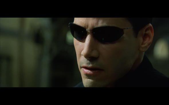 The Matrix Reloaded - 727
