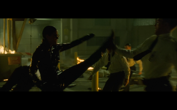 The Matrix Reloaded - 73