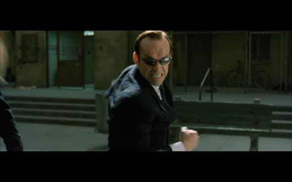 The Matrix Reloaded - 736