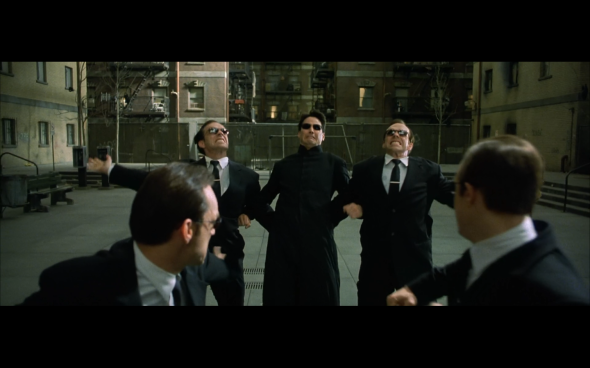 The Matrix Reloaded - 740