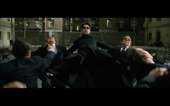 The Matrix Reloaded - 741