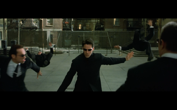 The Matrix Reloaded - 743