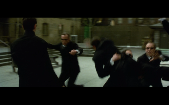 The Matrix Reloaded - 744