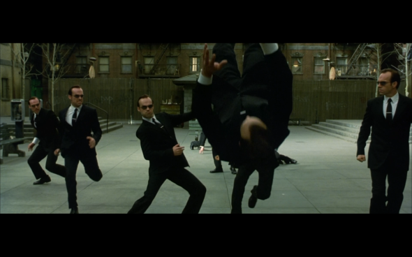 The Matrix Reloaded - 749