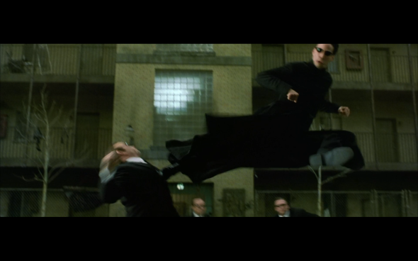 The Matrix Reloaded - 751