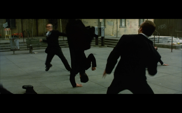 The Matrix Reloaded - 752