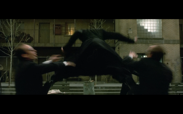 The Matrix Reloaded - 754
