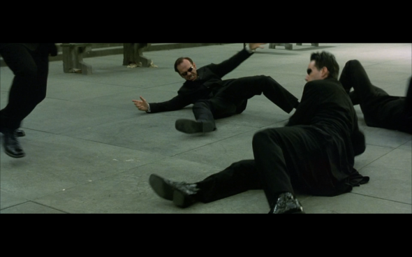The Matrix Reloaded - 756