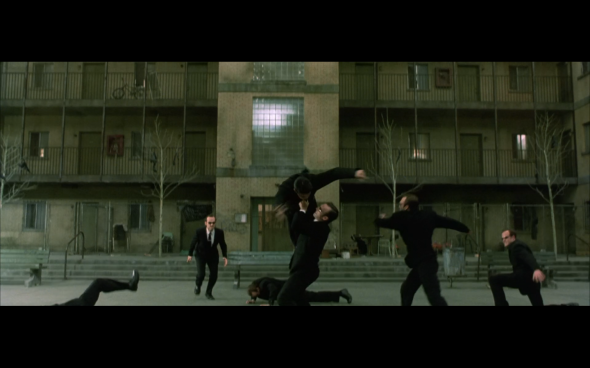 The Matrix Reloaded - 758