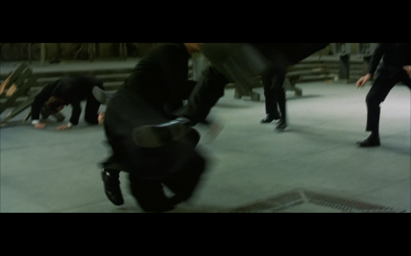 The Matrix Reloaded - 764