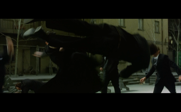 The Matrix Reloaded - 765