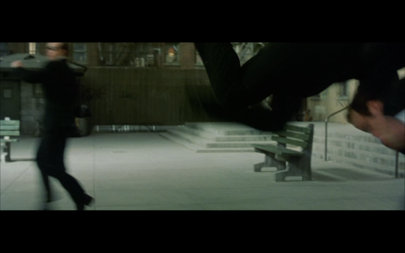 The Matrix Reloaded - 767