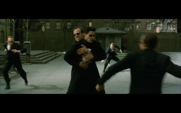 The Matrix Reloaded - 768
