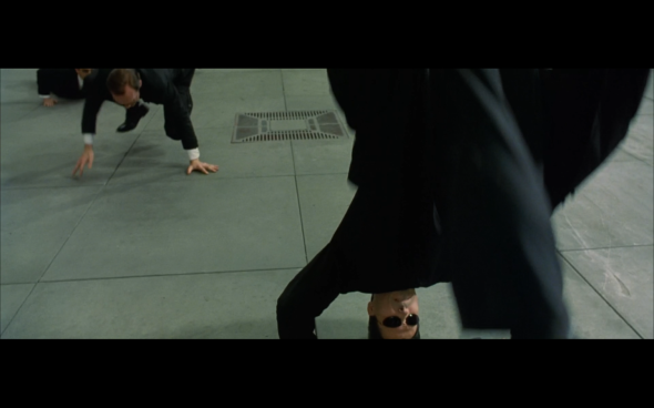 The Matrix Reloaded - 769