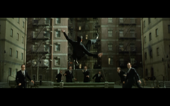 The Matrix Reloaded - 785